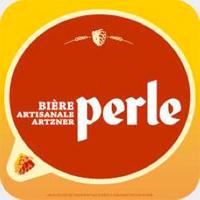 Bière artisanale Perle