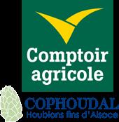 Comptoir Agricole - Cophoudal