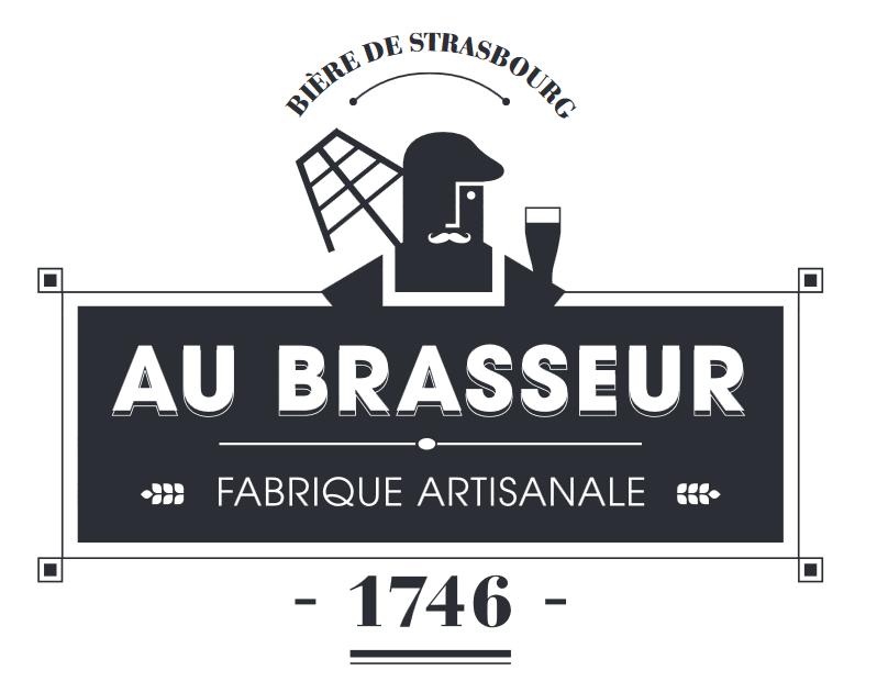 "Brasserie ""Au Brasseur"""
