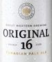 Original 16-Great Western Brewing